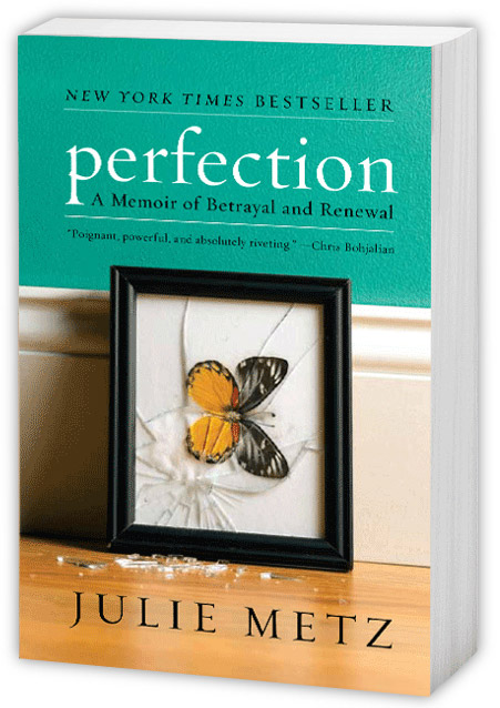 Perfection by Julie Metz