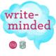 Write-Minded logo