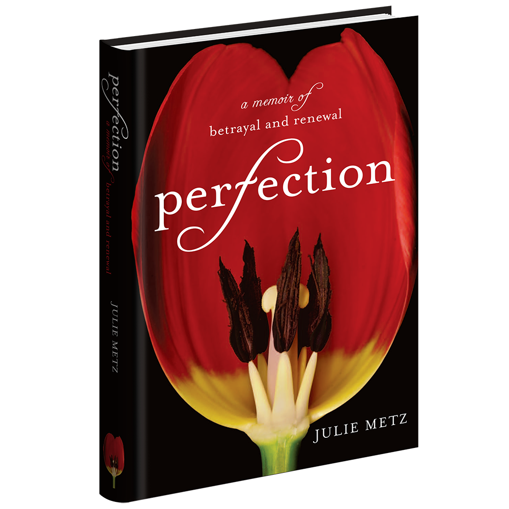 """Perfection"" written by Julie Metz"