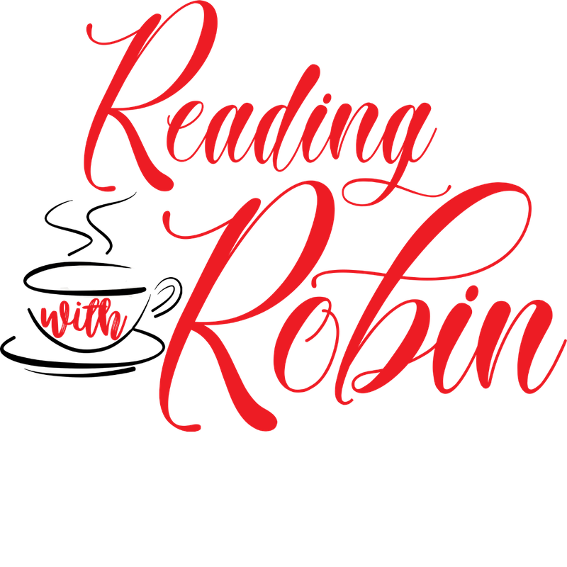 Reading with Robin logo grpahic