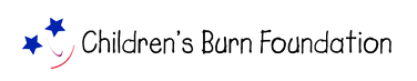 Children's Burn Foundation logo