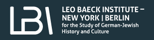 Leo Baeck Institute logo