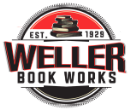 Weller Book Works logo