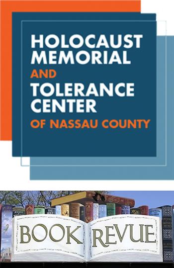 Holocaust Memoiral and Tolerance Center of Nassau County logo
