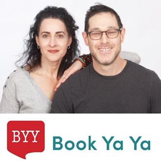 Book Ya Ya logo