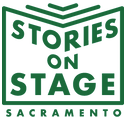Stories on Stage logo