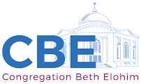 Congregation Beth Elohim logo