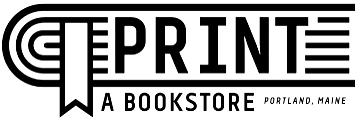 Print Bookstore logo